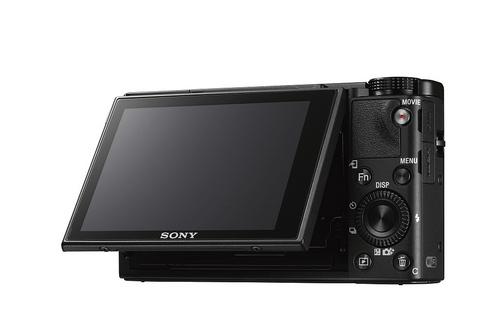 Sony RX100 V - recenze test