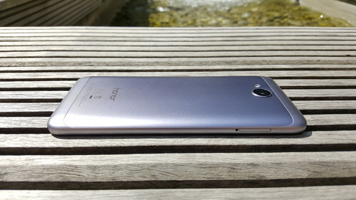 Honor 6A recenze test