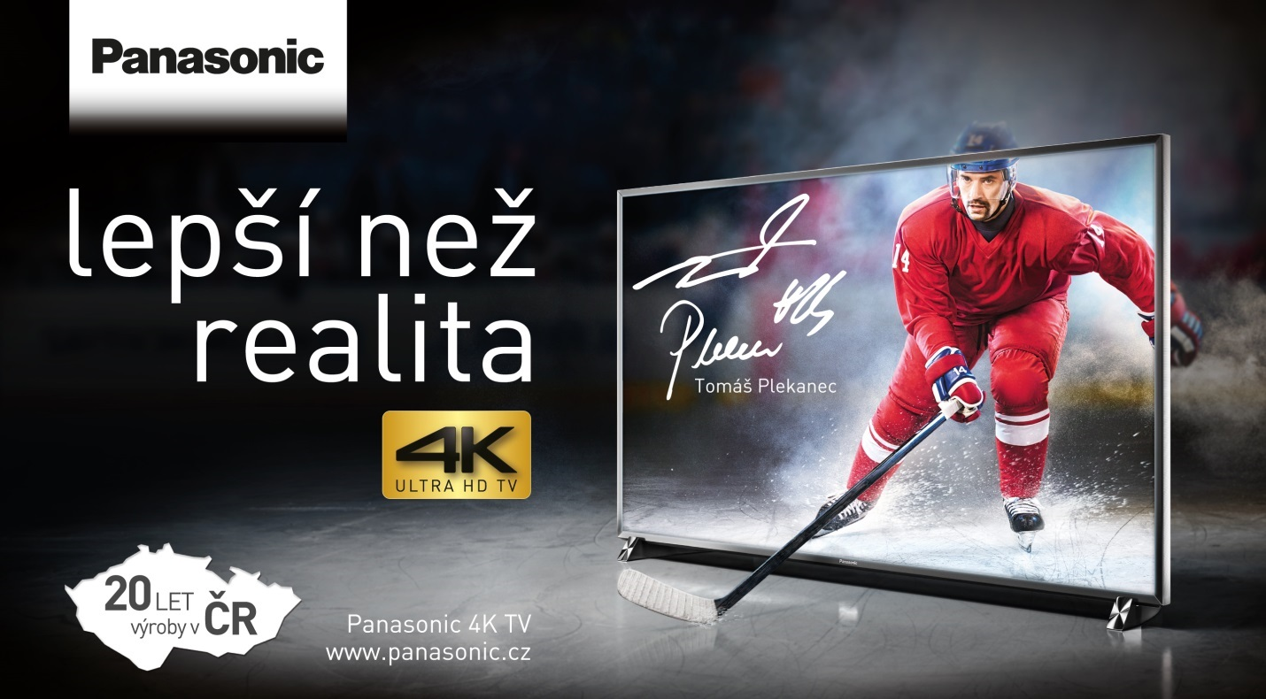 Televizor Panasonic, Smart LED, 4k Ultra HD