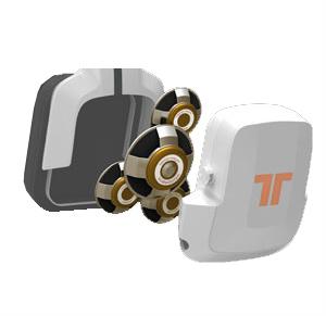 Sluchátka Tritton PRO jsou vybavena technologií Dolby Digital a plně  podporují šestikanálový zvuk. Při každém hraní či sledování filmu tak  získáte pocit dbdc04edda
