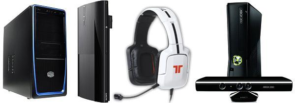 Headset je navíc speciálně optimalizován pro online hraní přes Xbox LIVE a  PlayStation Network. Důležitou součástí sady je také dekodér prostorového  zvuku ... 32f427e936