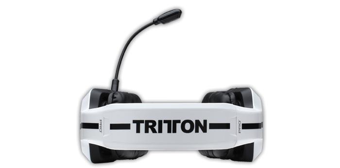 ... sluchátka Tritton PRO jsou připraveny nabídnout bezkonkurenční zvuk  ihned po rozbalení. Všechny potřebné adaptéry a kabeláž jsou přítomny v  balení a ... a7c3184ebd