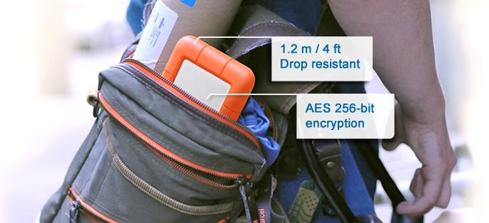 drop resistant