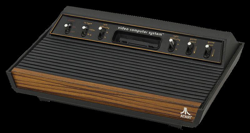 Alza Muzeum - Atari 2600, první opravdu úspěšná konzole dějin